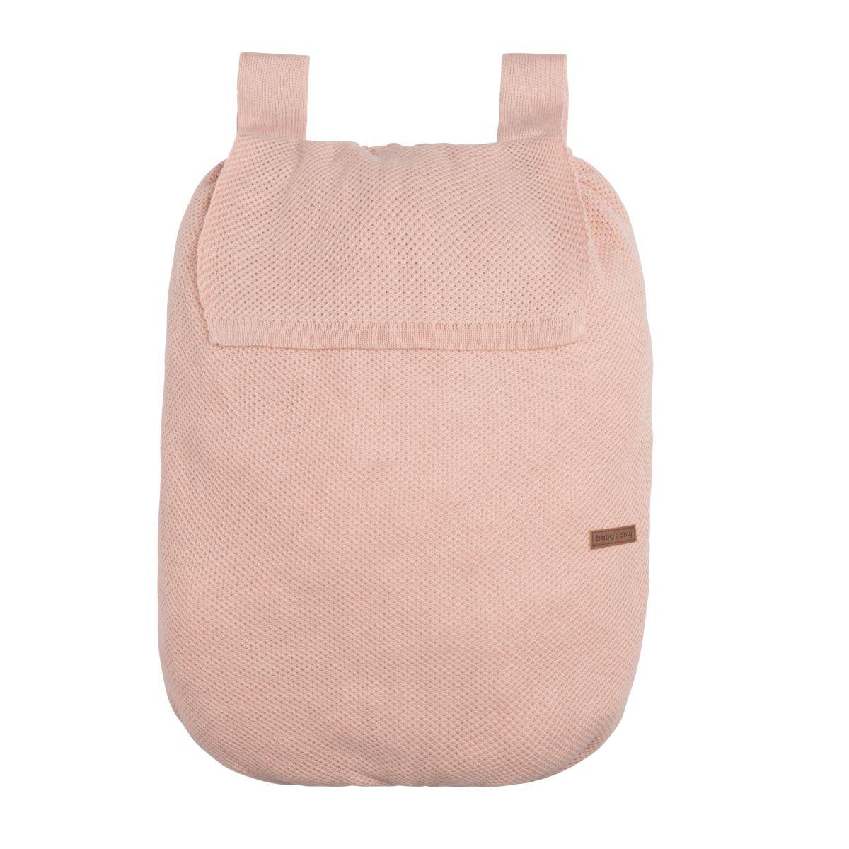 sac de rangement classic blush