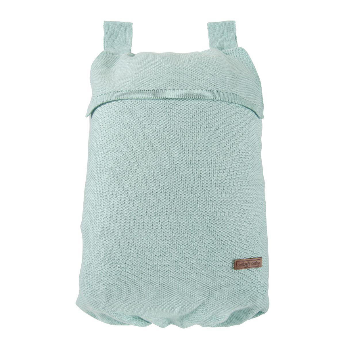 sac de rangement classic mint
