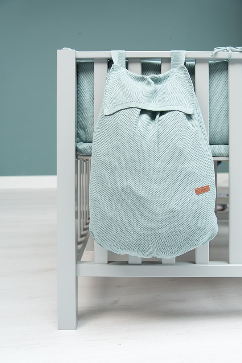 sac de rangement classic poudre bleu