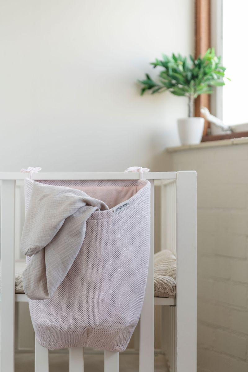 sac de rangement classic rose trs clair