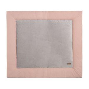 Tapis de parc Classic blush - 75x95