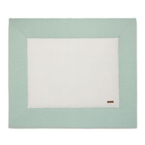 Tapis de parc Classic mint - 75x95
