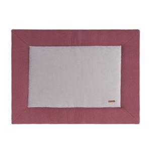 Tapis de parc Classic stone red - 75x95