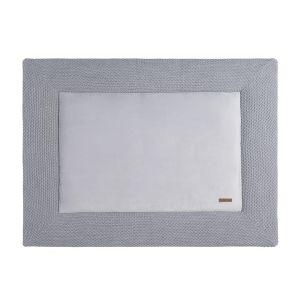 Tapis de parc Flavor gris - 75x95