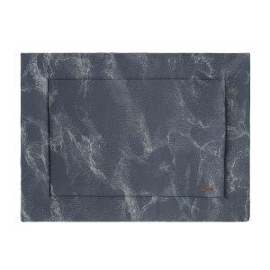 Tapis de parc Marble granit/gris - 75x95