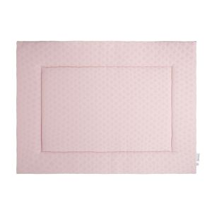 Tapis de parc Reef misty pink - 75x95