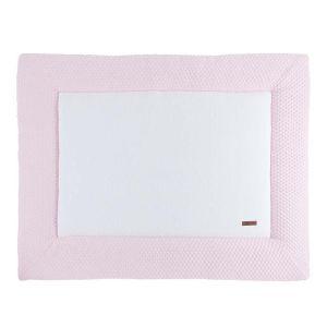 Tapis de parc Sun rose très clair/rose - 75x95