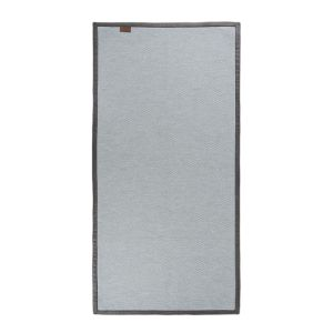 Tapis grain gris - 138x70