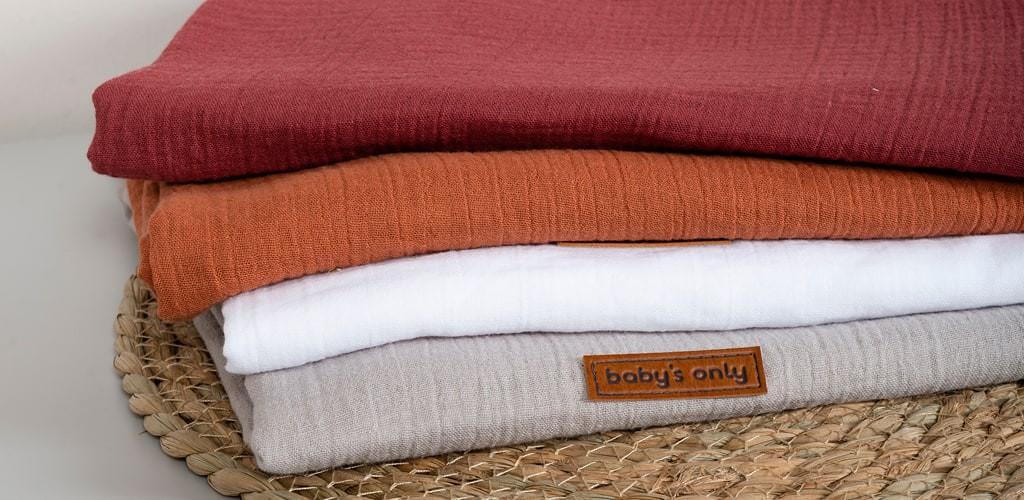 Baby's Only - Nouvelles couleurs Breeze
